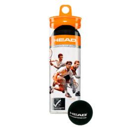 Squash 3-Ball Tube Championship